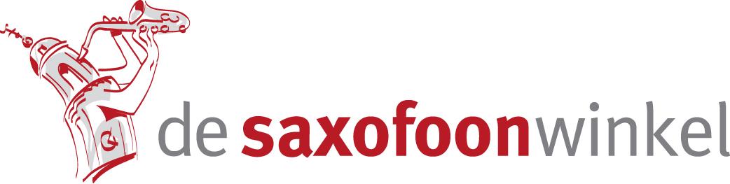 logo saxofoonwinkelgroot
