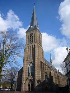 Paasviering @ Martinuskerk | Twello | Gelderland | Nederland