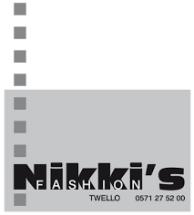Nikkis Fashion logo