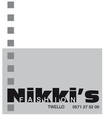 Nikkis Fashion logo